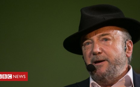 105372753 eacc3a73 aecd 455c 8095 6b059bc1bf4f - George Galloway radio show breached Ofcom rules