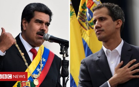105400320 befunky collage 1 - Maduro and Guaidó: Who is supporting whom in Venezuela?