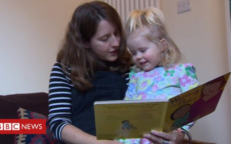 105401352 leilaanddaughter - Neighbourhood Midwives closure: Mothers-to-be left 'high and dry'