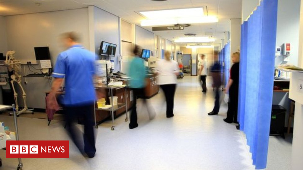 98517474 healthpajpg - NHS Wales agency staff costs spiral to cover vacancies
