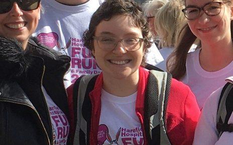 p06pb72r - Rebecca Henderson: Rucksack heart woman dies after transplant