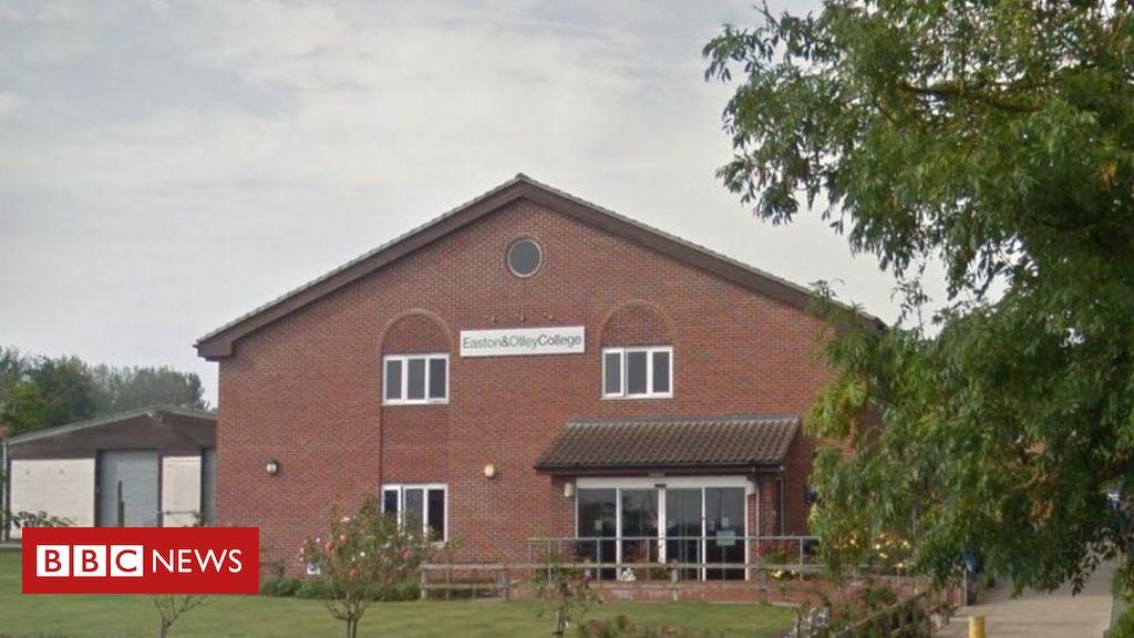 100928969 eastonandotleycollege - Easton and Otley College needs 'swift action', commissioner says