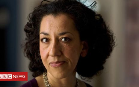 105210609 andrealevy1gettyimages 53102961 - Obituary: Andrea Levy