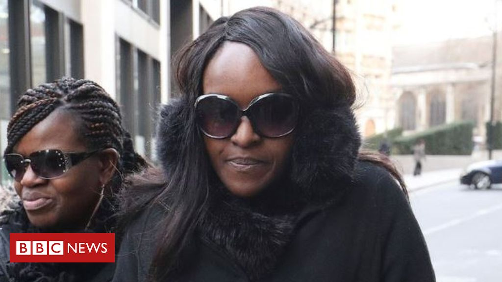 105382090 onasanya3 - Fiona Onasanya: Peterborough MP to appeal against conviction