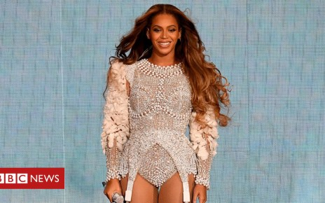 105427190 smaller - Beyonce encourages fans to go vegan with 'life' ticket competition