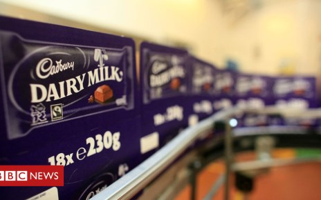 105468347 gettyimages 94471352 - Cadbury loses legal battle over purple wrapper