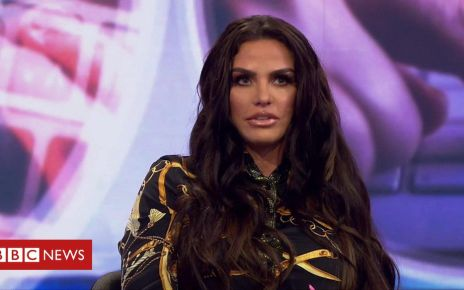 105504400 p07043c9 - Katie Price: 'I'm trying to get on with my life'