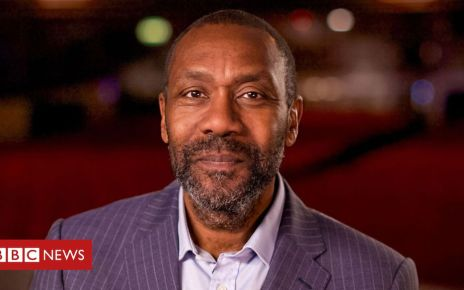 105564198 henry2 bbc - Sir Lenny Henry says his mum was racially abused