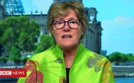 105564563 sally davies cps - Top doctor Sally Davies to be first Cambridge Uni college woman master