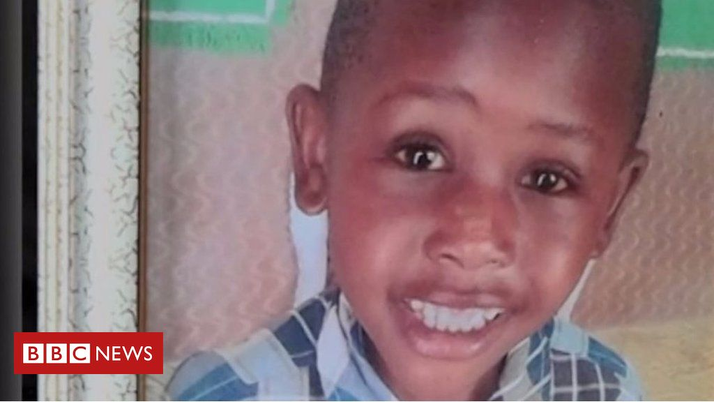 105572028 p070bc9x - Tanzania 'witchcraft' murders: 'Our son was robbed of his future'
