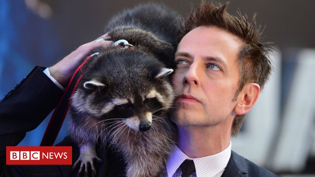 105574337 gettyimages 452615006 - Oreo the raccoon: Guardians of the Galaxy model dies aged 10