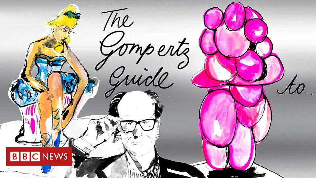 105579434 p070d56r - The Gompertz guide to... Jeff Koons