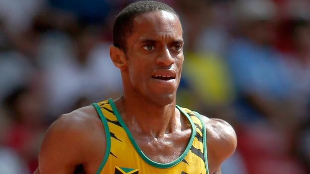 105588028 campbell body - Jamaican runner collapses during NY race