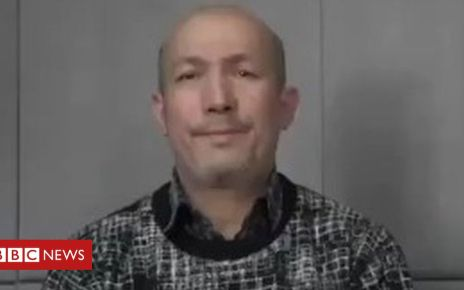 105592778 mediaitem105592774 - Abdurehim Heyit Chinese video 'disproves Uighur musician's death'