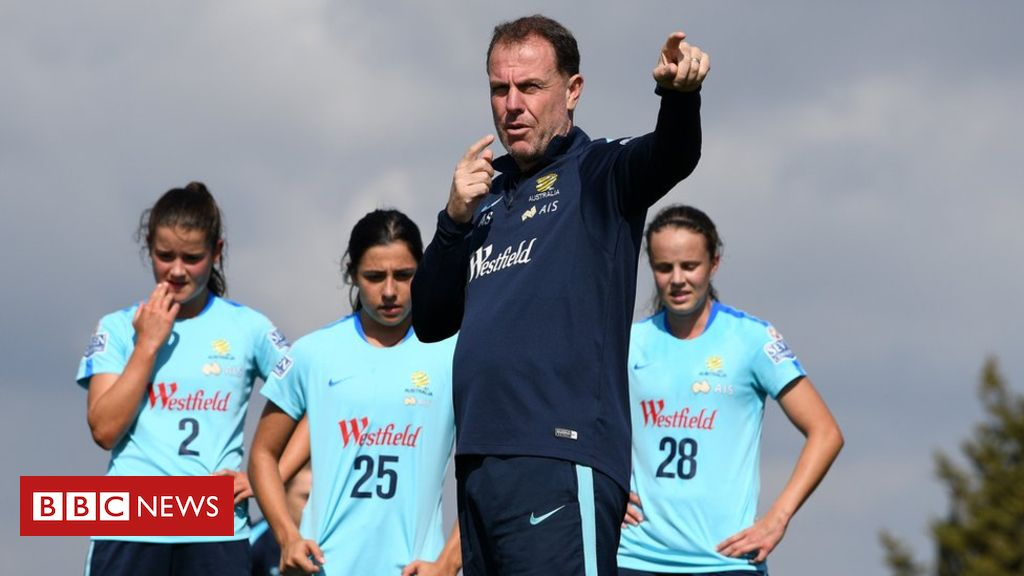 105595637 gettyimages 923708702 - Alen Stajcic: Sacked Australia coach fights to clear name