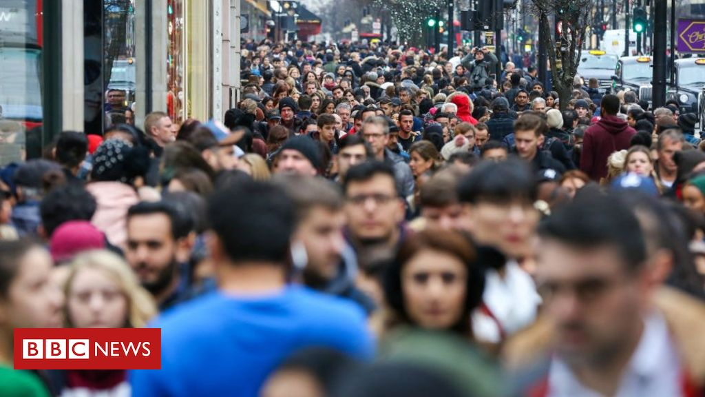 105599046 gettyimages 1075162940 - UK economic growth slowest since 2012