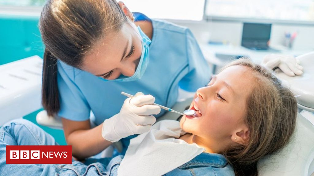 105600537 dentist - Orthodontist trips for north teenagers 'affecting exams'