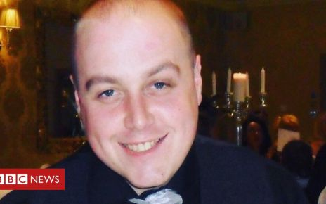 105601131 image2 - Partner of man who killed himself calls for mental health review