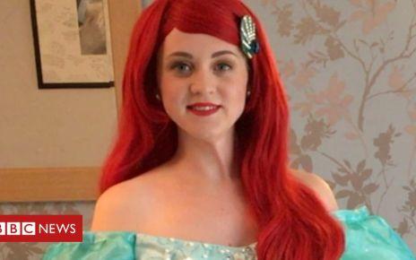 105601227 p070khf0 - Fairy princess: How I created my dream job