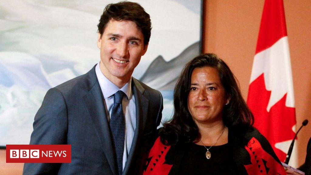 105608405 hi052162799 - Trudeau government faces ethics probe over SNC-Lavalin fraud case