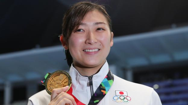 105612106 ri - Teen Japan swimmer diagnosed with leukaemia