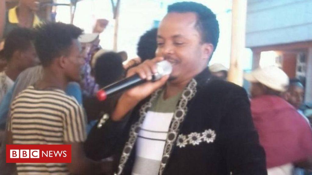 105615755 a6bb7a18 70b2 4ab8 b933 957125bcc65b - Ethiopian singer Dadhi Gelan killed by stray bullet