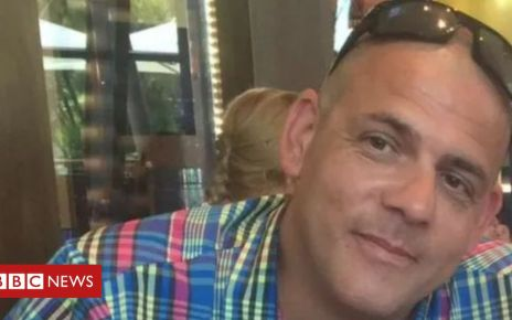 105630320 andyneal - Ex-soldier held in Dubai over drugs claims