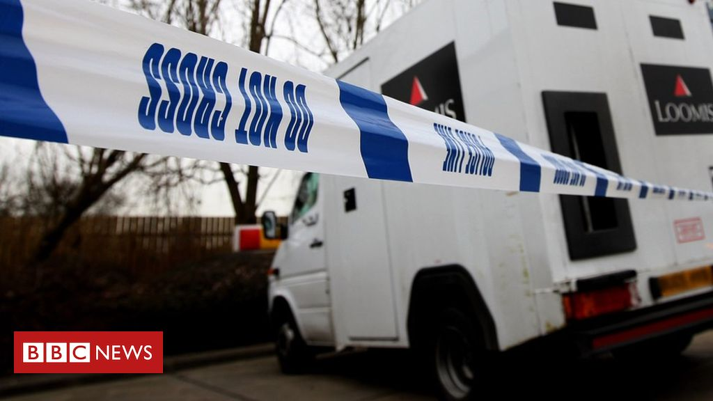 105630975 gettyimages 96714591 - French cash delivery man arrested after a van with €3m vanishes