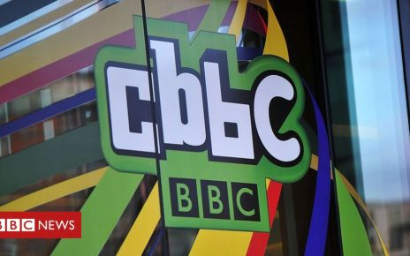 105637541 gettyimages 136530799 - Living With The Lams: CBBC in race row over children's show