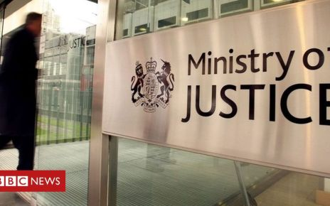 105662620 mediaitem105662619 - Private probation firms in Wales and south west in administration
