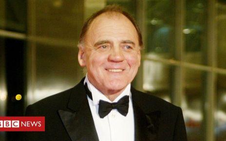 105673222 mediaitem105673221 - Bruno Ganz, who played Hitler in Downfall, dies aged 77