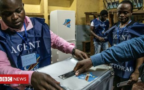 105680380 gettyimages 1075817700 - Is Africa going backwards on democracy?