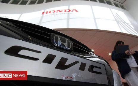 105688103 gettyimages 159306232 - Honda set to close Swindon car plant
