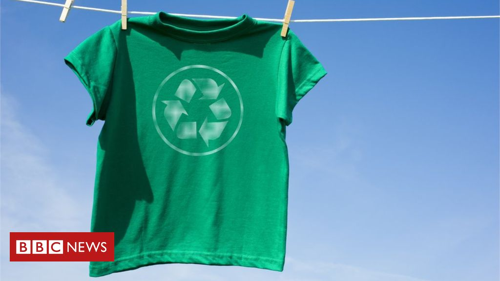105691817 gettyimages 147082708 - Fast fashion: 'Penny on a garment' to drive clothes recycling