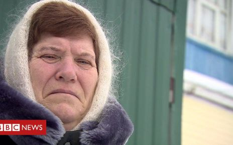 105697338 p0718bmy - Meet the women helping fill Russia's rural healthcare gap