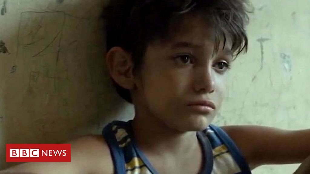 105720668 p071g24t - Oscar-nominated film Capernaum, shows real people in Beirut