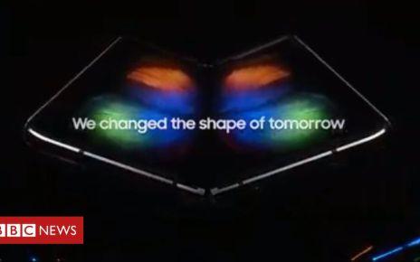 105723727 a6c6f633 5cef 4ae6 8cda 22f114d87105 - Samsung reveals Galaxy Fold and S10 5G