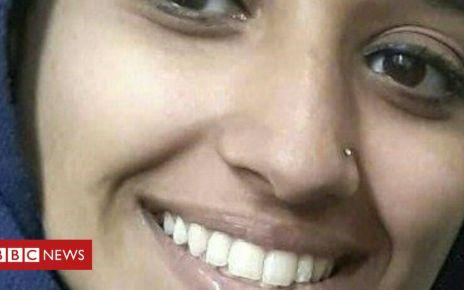 105728298 052454014 - Hoda Muthana: Trump says IS woman barred from US return