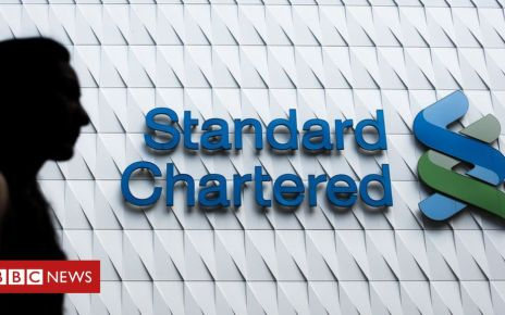 105730906 gettyimages 482981106 - Standard Chartered to pay $1bn for breaching Iran sanctions