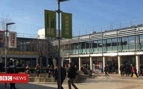 105735062 universityofessexsquarestom - Anti-semitism: University of Essex suspends worker amid row