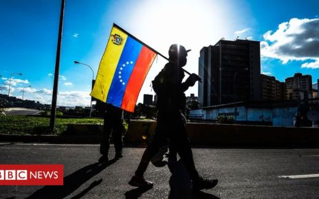 105740135 gettyimages 808395064 - Venezuela crisis: Who is buying its oil now?