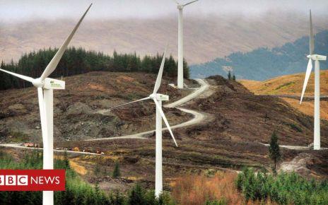 105800614 sp - Scottish Power unveils investment plan