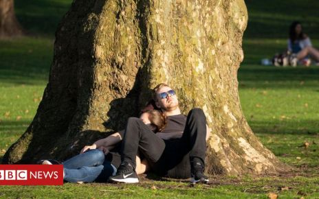 105818341 gettyimages 1127588568 - UK weather: Is hot February down to climate change?