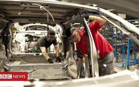 92111132 mediaitem92111131 - Nissan new X-Trail to be made in Japan instead of Sunderland