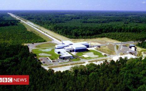 98336842 1 - Gravitational waves: Black hole detector to get upgrade