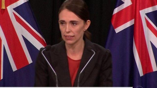 1552678701 379 Christchurch shootings New Zealand in shock after mosque attacks - Christchurch shootings: New Zealand in shock after mosque attacks