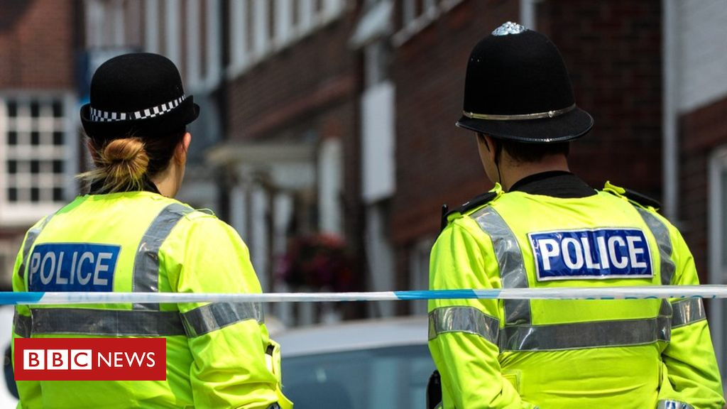 103369207 gettyimages 992658808 - New Met Police recruits to get part-time work option