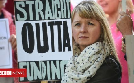 103617053 headsstraightpa - Heads angry at minister's school funding 'snub'