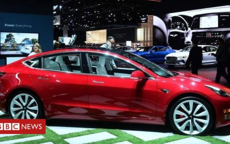 105235121 99mhpq0r - Tesla to raise prices and keep more stores open