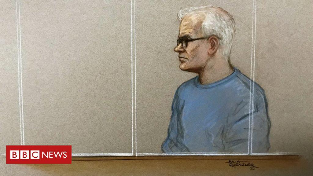105475282 hi052092404 - Final Hatton Garden raider 'Basil' guilty of conspiracy to burgle